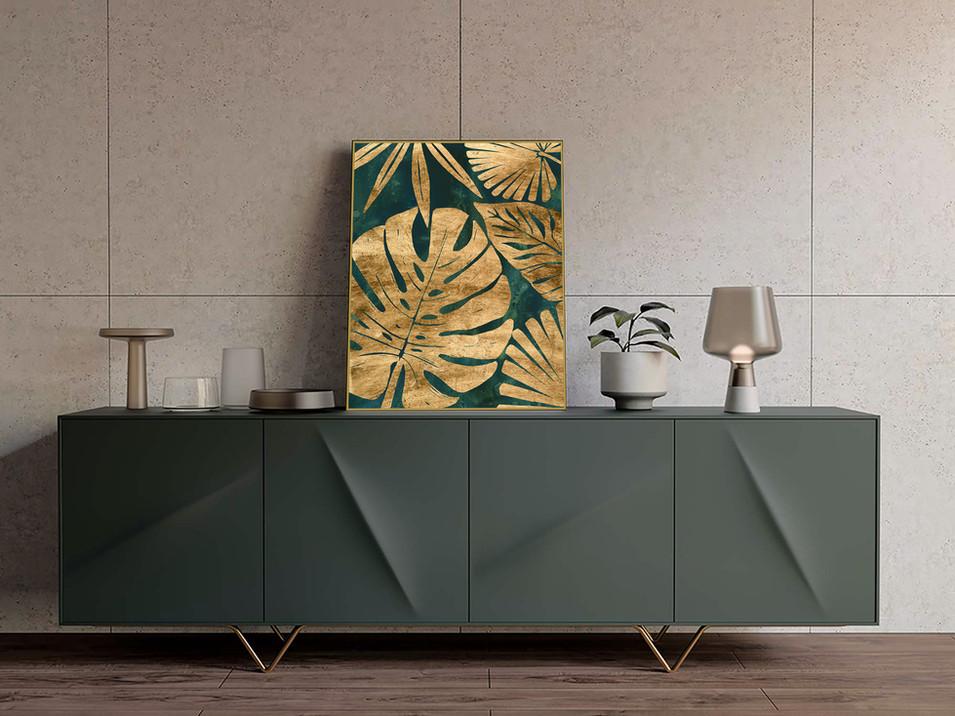 165544Z Emerald Jungle II