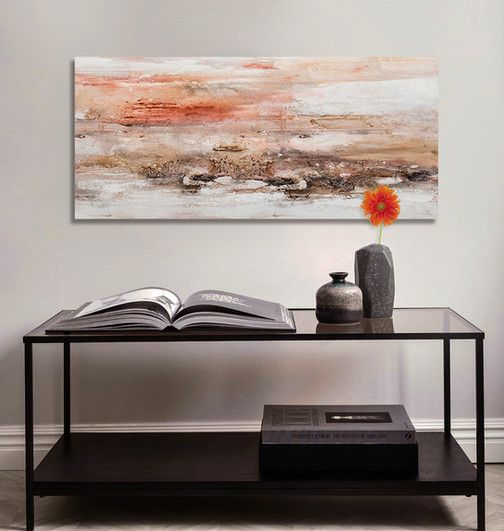 Schilderij  407766 Tatacoa Desert