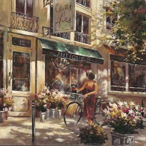 BRENT HEIGHTON OBJECTS D'ARTS