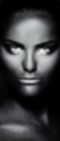 Mysterious Girl, Ivo Rikkert 80X120.jpg