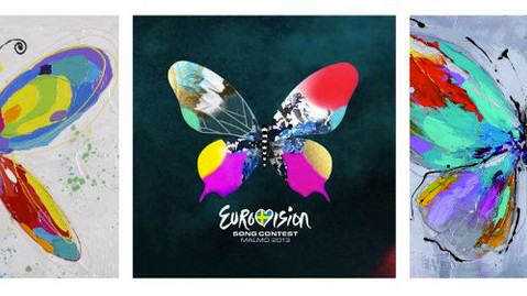 Eurovisie: We are one in Malmö