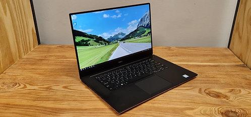 Dell Precision 5520 7th Gen, Core i7, 24GB RAM, 512GB SSD, Office 2019