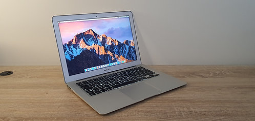 Macbook Air 13 2011, Core i5, 4GB Ram, 256GB SSD, Office 2019, Final Cut Pro