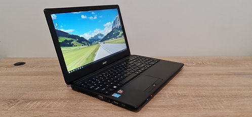 Acer Aspire TMP455-GM, Core i5, 8GB, 500GB, Office 2019