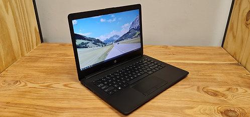 Hp 14 Notebook, Intel Celeron   4GB RAM   64GB   Office 2019