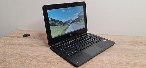 Hp Probook x360 11 G2EE 2 in 1 Touch Screen, Core i5, 7th Gen 8gig ram, 128GB SS