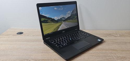 Dell Latitude 5490, 8th Gen, Core i5, 8GB Ram, 256GB M.2 SSD, Office 2019