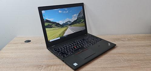 Lenovo ThinkPad T560 Core i7 / 16GB RAM / 256GB SSD / Win 10 / Office 2019
