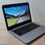 """Hp Elitebook 820 G3, 11"""", 6th Gen, Core i7, 8GB, 128GB SSD, Office 2019"""