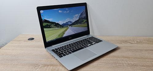 Dell Inspiron 5570, 8th Gen, Core i5, 8GB, 256GB SSD, Office 2019