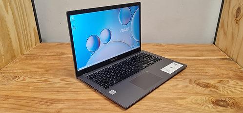 Asus Vivobook 15 x515JA, 10th Gen, Core i5, 12gig Ram, 256GB