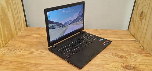 Lenovo ideapad 100 5th Gen, Intel Celeron, 8GB Ram, 128GB SSD, Win 10