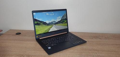 Acer Swift 5 Touch Screen, 8th Gen, Core i7, 8GB Ram, 512 SSD, Office 2019, Win
