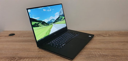 Dell Precision 5530 8th Gen, Core i5, 16GB RAM, 256GB SSD, 1TB, Office 2019