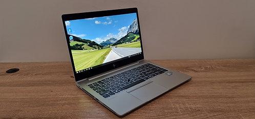Hp Elitebook 840 G6, 8th Gen, Core i5, 8GB, 256 SSD, Office 2019