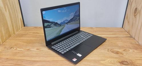 Lenovo ideapad s145 10th Gen – AMD A9, 8GB Ram, 512GB SSD, W