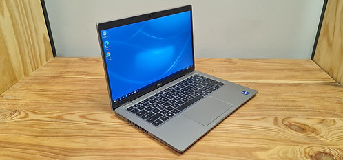 Dell Latitude 5420 Business laptop, 11th Gen, Core i7, 16GB, 512GB SSD, Office 2