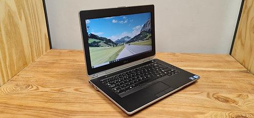 Dell Latitude E6430, Core i7, 8GB Ram, 256GB, Office 2019
