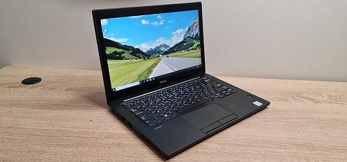 Dell Latitude 7280, 7th Gen, Core i5, 8GB Ram, 256GB M.2 SSD, Office 2019