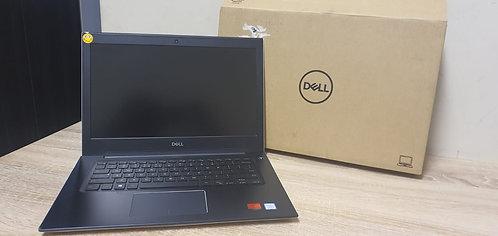 Dell Vostro 5471, 8th Gen, Core i5, 8GB Ram, 256GB M.2 SSD, Office 2019