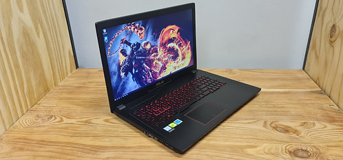 Gaming Asus GL753VD 7thGen, Core i7, 16GB, 256GB SSD, Office 2019