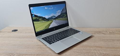 Hp Elitebook 840 G5, 8th Gen, Core i7, 16GB,  512GB SSD, Office 2019