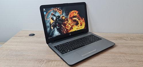 Hp 250 15 notebook, 7th Gen, Core i7, 16GB, 256 SSD, Office 2019, 2GB Radeon