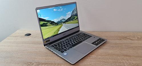 Acer Swift 3, 8th Gen, Core i5, 8GB Ram, 256GB SSD, Office 2019, Win 10 Pro