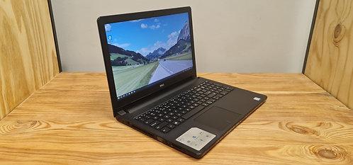 Dell Vostro 3559, 6th Gen, Core i5, 8GB Ram, 500GB, Office 2019, Win 10