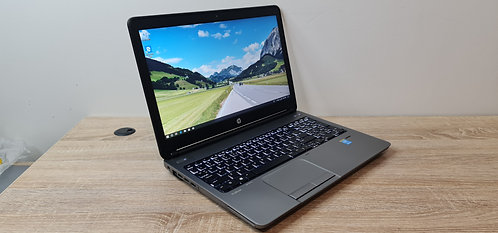 Hp Probook 650 G1, Intel Core i5, 8gb Ram, 500GB, Office 2019