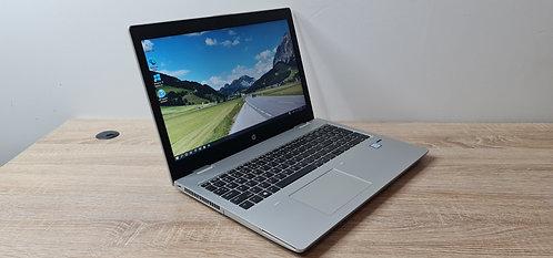 Hp ProBook 650 G4 Core i5, 8th gen, 8gig Ram, 512GB SSD, Office 2019, Win 10
