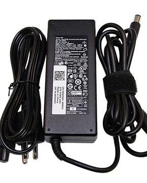 Dell 90 Watt Laptop Charger Type 1