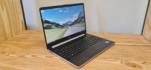 Hp Laptop 15s – 10th Gen, Core i7  16GB RAM   512 SSD   Office 2019