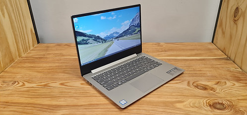 Lenovo Ideapad 330s 8th Gen, Core i3, 8gig Ran, 256GB SSD, Office 2019
