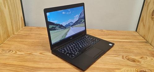 Dell Latitude 5480, 7th Gen, Core i5, 8GB Ram, 256GB SSD, Office 2019