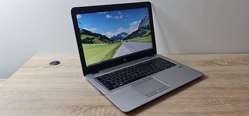 Hp Elitebook 850 G3, 6th Gen, Core i7, 16GB, 256GB SSD, Office 2019