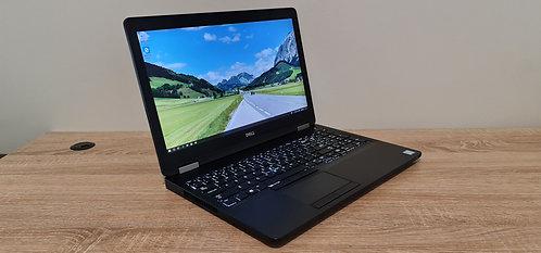 Dell Latitude E5570, 6th Gen, Core i5, 8GB, 512GB SSD, Office 2019,
