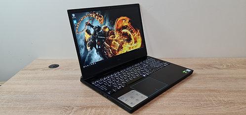 Gaming Dell G5 15 9th Gen, Core i7, 16GB, 512GB SSD, Office 2019, GTX 1650