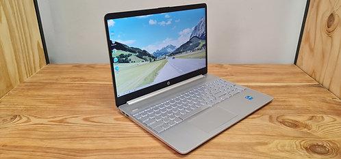 Hp Laptop 15s – 11th Gen, Core i3 | 8GB RAM | 256GB SSD | Win 10