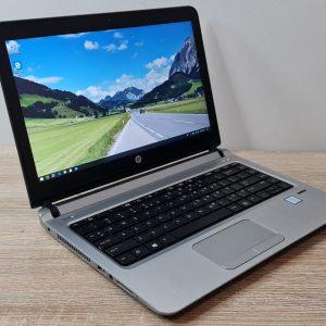 Hp Probook 430 G3 Laptop 14 – 6th Gen, Core i5| 8GB RAM | 256GB SSD | Office 201
