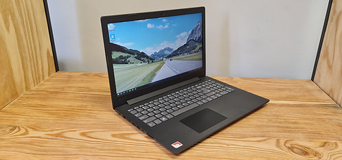 Lenovo ideapad 130 10th Gen – AMD A4, 4GB ram, 1TB, Win 10, Office 2019