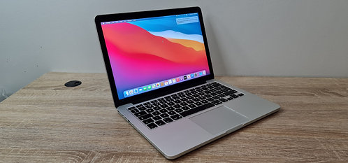 MacBook Pro 13 Retina 2015 / 2.9GHz Core i5 / 8GB / 512GB SSD / Office 2019