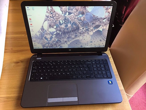 Hp Laptop 250 5th Gen – Intel Core i3 | 8GB RAM | 500GB | Office 2019