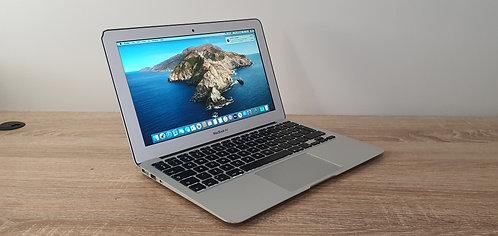Macbook Air 11 2014, Core i5, 4GB Ram, 128GB SSD, Office 2019, Final Cut Pro