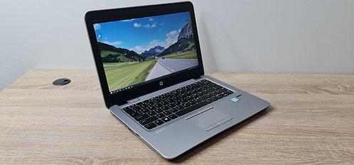 Hp Elitebook 820 G3, 11″, 6th Gen, Core i7, 8GB, 128GB SSD, Office 2019