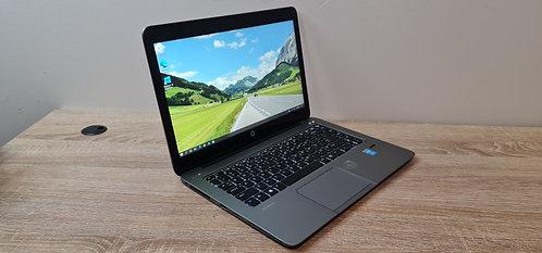 Hp Elitebook Folio 1040 G2 Touch Screen, Core i7, 8GB, 256GB SSD, Office 2019