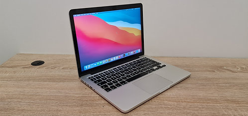 MacBook Pro 13 Retina 2015 / 2.7GHz Core i5 / 8GB / 256GB SSD / Office 2019