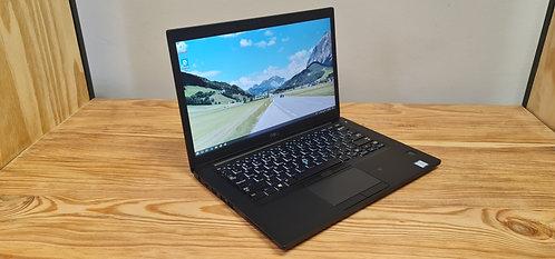 Dell Latitude 7490, 8th Gen, Core i7, 16GB Ram, 512GB M.2 SSD, Office 2019