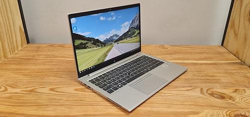 Hp Elitebook 840 G7, 10th Gen, Core i7, 16GB, 512GB SSD, Office 2021