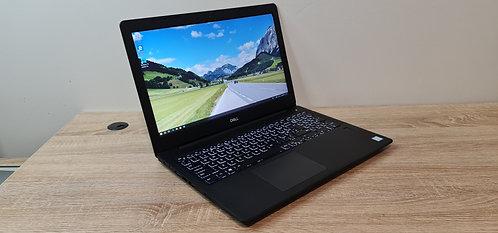 Dell Latitude 3590, 8th Gen, Core i5, 8GB, 1TB, Office 2019
